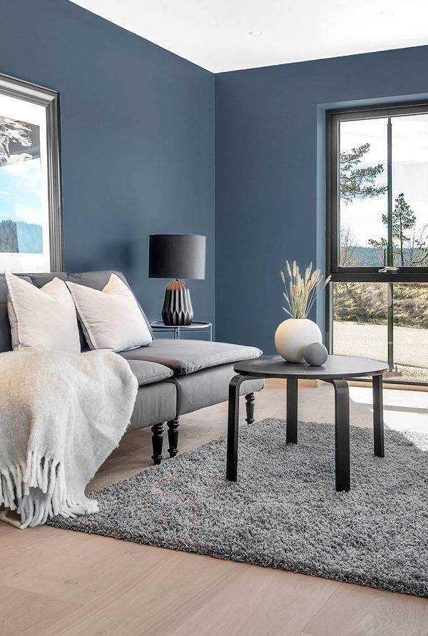 stylet stue er verdt pengene
