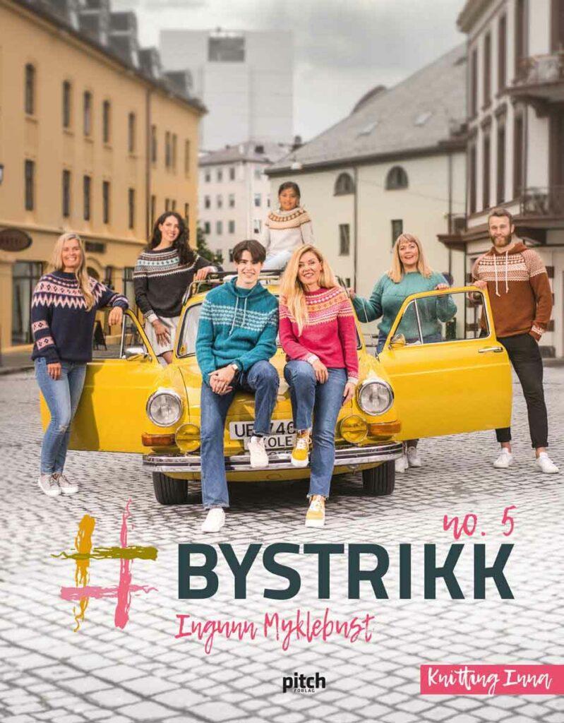Bok: Bystrikk